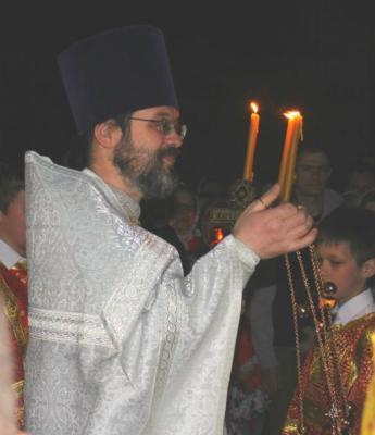 Светлое Христово Воскресение 2019